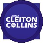 Pastor Cleiton Collins